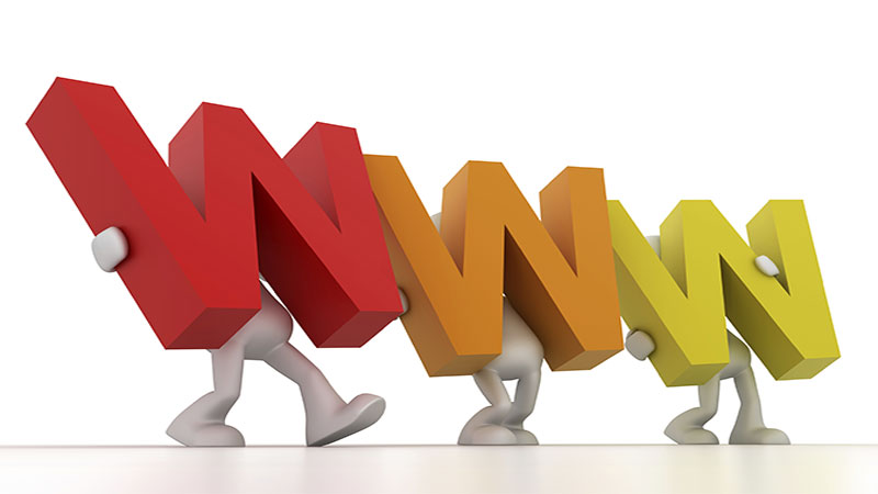 Transfering Domain Names